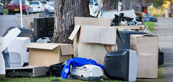 residential cleanout in temecula
