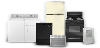 appliance removal in temecula