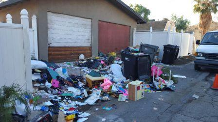 residential cleanout temecula