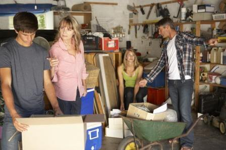 junk removal in temecula